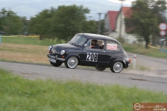 Barum Rally Zlín 2005